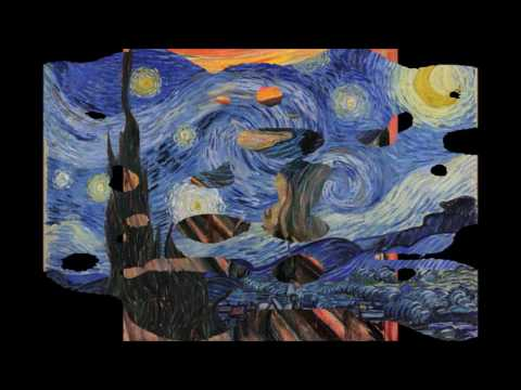 Top 10 Most Famous Paintings In History - artworks from: Picasso, van Gogh, Rembrandt, | DISCOVER