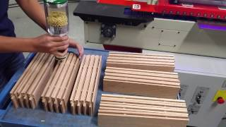 Shaker Doors Quick Production Video