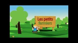 Crèche Les Petits Fermiers au Luxembourg
