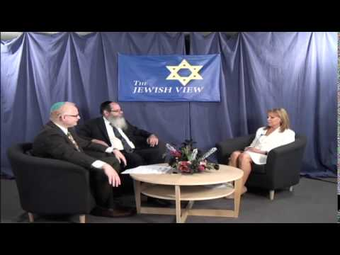 The Jewish View -Marcia White, President, Saratoga Performing Arts Center