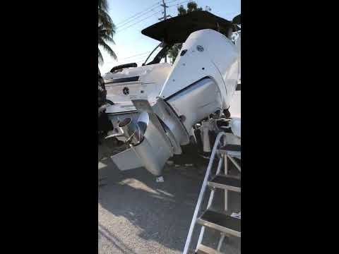 Sea Ray 270 SD-OB For Sale at MarineMax Palm Beach Fl