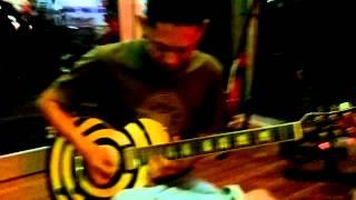 Jeffry Jauharis.sh (EVNSPY) Blues Test Akbar Music