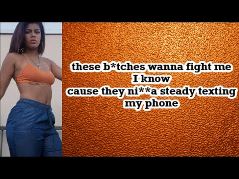 Toni Romiti - I Know (Lyrics)