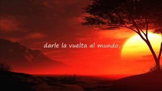 Calle 13 - La vuelta al mundo. Letra.