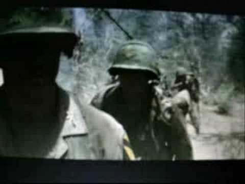 We Were Soldiers Once and Young Tribute #1
