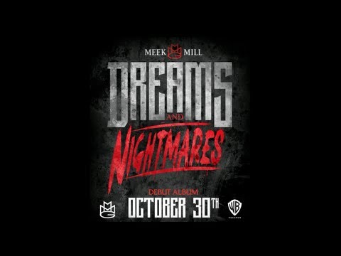 Meek Mill - Dreams & Nightmares Tour (All Access Part 4) The Finale