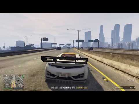 Vehicle Deliveries! Gta 5 Livestream