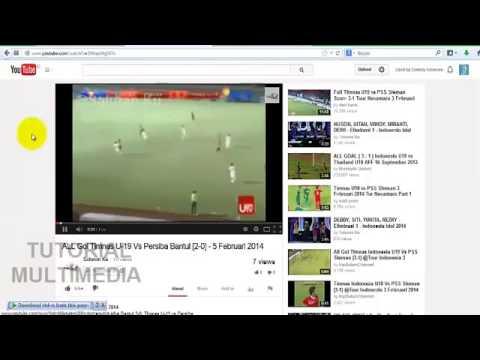 Cara Download Video Dari Youtube Mudah dan Cepat Menggunakan Huruf 'SS' HD 4