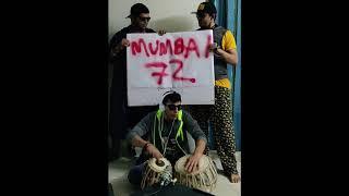 Apna Time Aayega Tabla Cover by Rathin | Ranveer Singh | DIVINE | Dub Sharma | Gully Boy