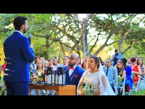 Diego & Alba's Wedding