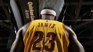 LeBron James mix 2015 - Hell & Back ᴴᴰ