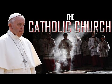 The Catholic Church: Masterpiece Of Deception