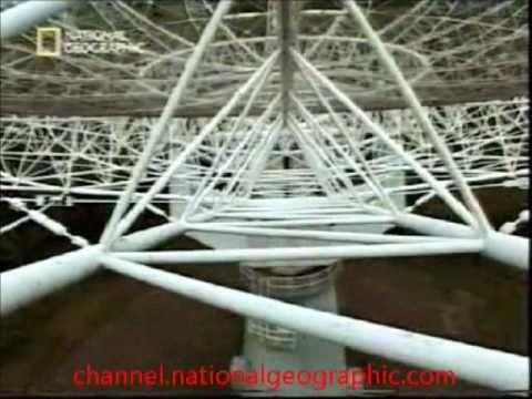 India's Giant Metrewave Radio Telescope [GMRT] [World's largest]