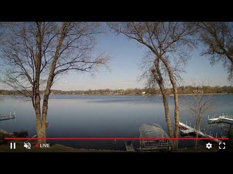 Lake Minnetonka live stream - Harrisons Bay