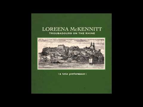 Loreena McKennitt - The Lady of Shalott (Live)