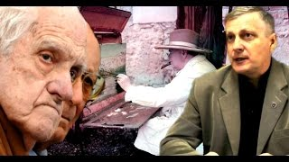 Три проступка Черчилля перед глобальным управлением. Аналитика Валерия Пякина.