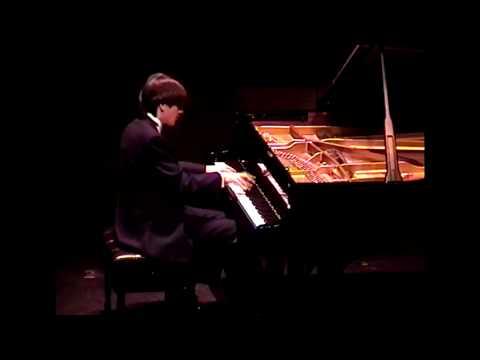 Dmytro Sukhovienko - n. 7 Fantasien Op.116 BRAHMS