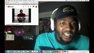 Aceyalone & RJD2 - All For U (Reaction)