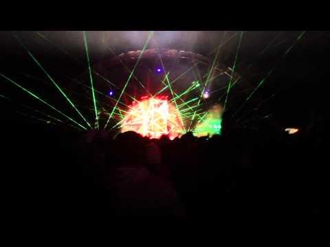 Dash Berlin - EDC Orlando 2013