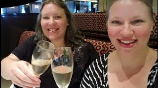 Royal Princess Cruise • Day 2 • Grapevine Wine Tasting! [ep8]