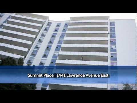Summit Place - 1441 Lawrence Ave East, Toronto, ON