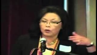 "2013 CSWA Keynote: Dr. Marleen Wong ""Invisible Wounds: Columbine to Sandy Hook"""