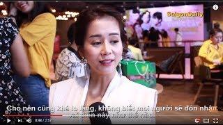 An Nguy được Kiều Minh Tuấn theo đuổi trong phim Chú ơi, đừng lấy mẹ con