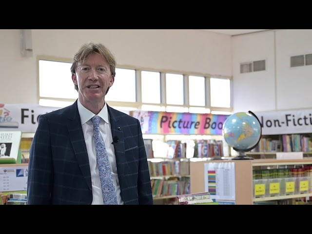 Principal's Message - March 11, 2021