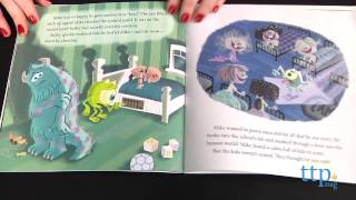 Monsters University Roaring Rivals published by Random House/Disney