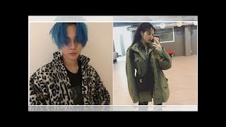 HyunA Posts Photos Of E'Dawn After News Confirming His Departure From Cube- TT NEWS