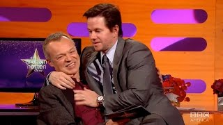 The Graham Norton Show's Wildest, Craziest Moments Ever! New Season Saturdays on BBC America