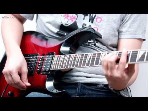 Cort X-11 @ Guitarsiam.com