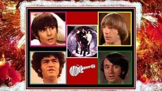 """CHRISTMAS Is My Time Of Year"" 1976 ♥ The MONKEES ♥ Monkee Brothers 4 EVER!"