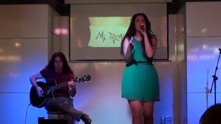 Volar - Lydia Martín en FNAC Murcia