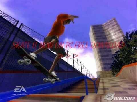 Skate it full game free pc, download, play. Download skate i by.