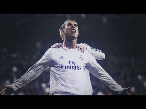 Cristiano Ronaldo - Break Free ft. Ariana Grande (Official Video)