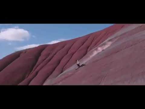La descente infernale aux quatre coins du monde du skieur Candide Thovex