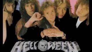 "Helloween - ""Livin ain"