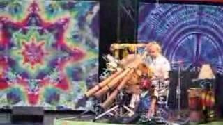 Xavier Rudd Fortune Teller Live
