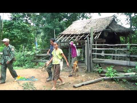 Ncig Teb Chaws | Southeast Asia Travel Part 118. 10/6/2016