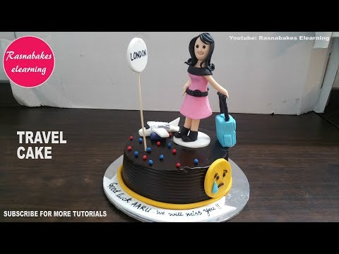 travel-to-london-miss-you-cake-design-ideas-decorating-tutorial-video-classes-courses-at-home