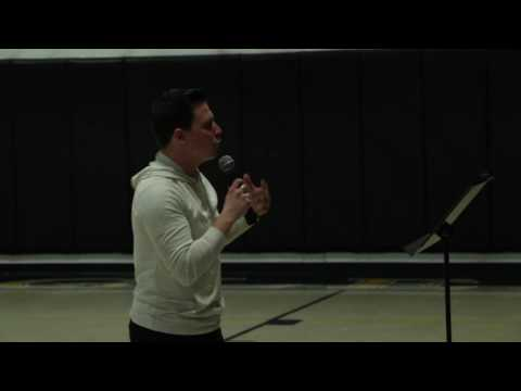 KTA Chapel 2016 - Logan Miller - March 2, 2016