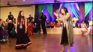 Malang Malang - Dhoom 3 ! Real Indian Wedding Dance 2015