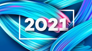 Party Mix 2021 - New Year Mix 2021