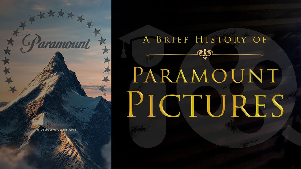 A Brief History Of Paramount Pictures The Studios
