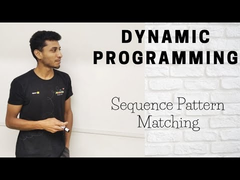 31 Sequence Pattern