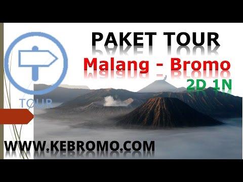 Paket Tour / Wisata Bromo - Malang TERMURAH 2 Hari 1 Malam 1Jutaan | kebromo.com