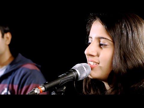 Ka Kalena Acoustic Cover ft. Shrinidhi Ghatate, Puneet Kushwaha, Vishal Bagul | Jallosh Band
