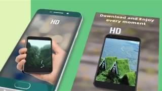 Nature Wallpaper App Hd For Mobile