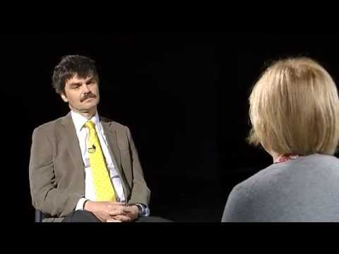 Why study church history? with Professor Alan Ford and Dr Frances Knight